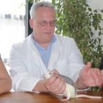 Posuzování - Dr. Stephan Flechsig